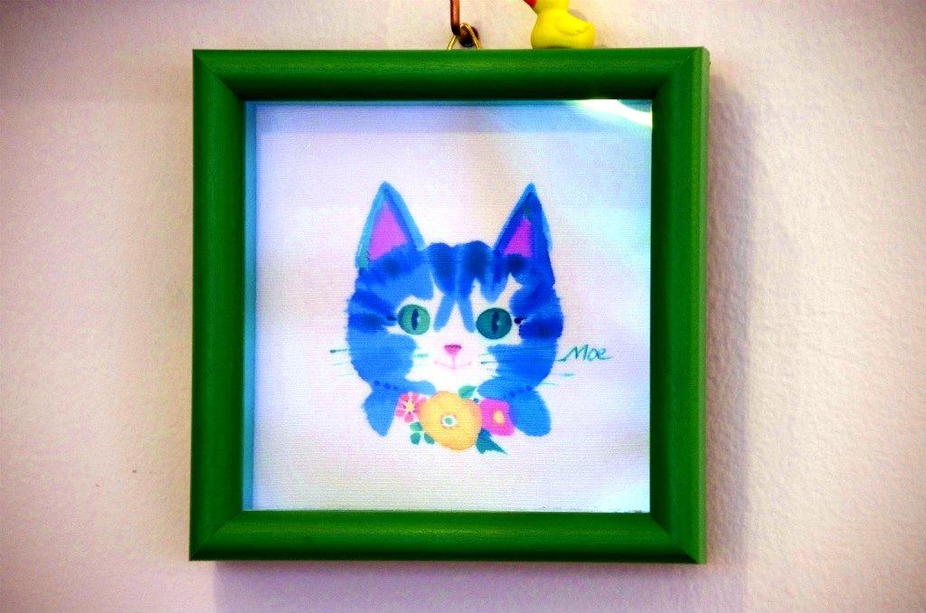 猫の絵を観たくて_d0338347_08482994.jpg
