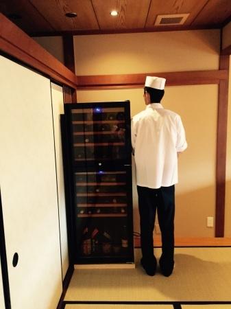 念願の冷蔵庫設置_b0341759_15202552.jpg