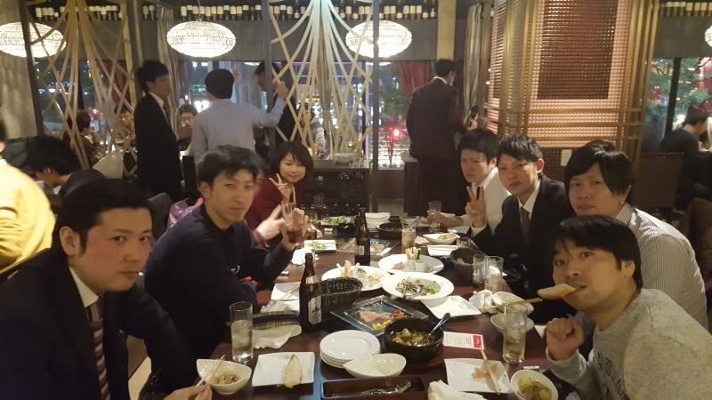*福岡忘年会~2015*_e0206865_17380702.jpg