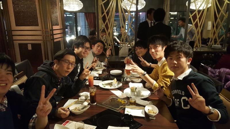 *福岡忘年会~2015*_e0206865_17393617.jpg