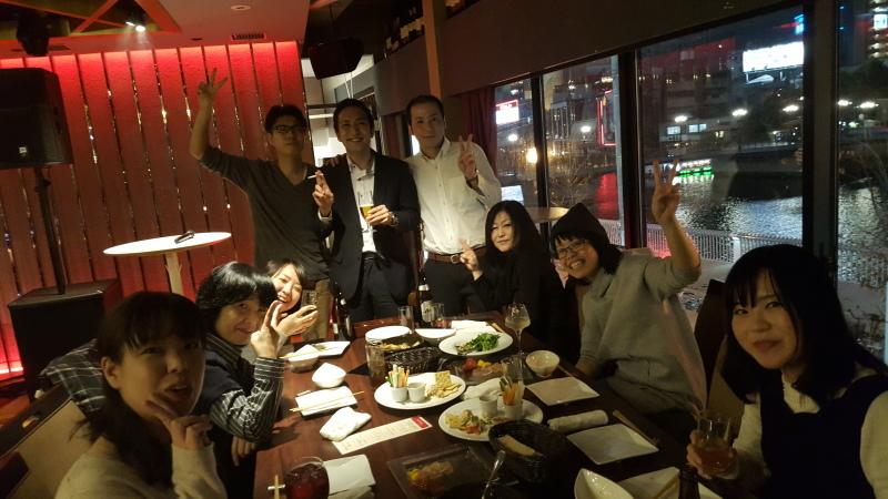 *福岡忘年会~2015*_e0206865_17402941.jpg