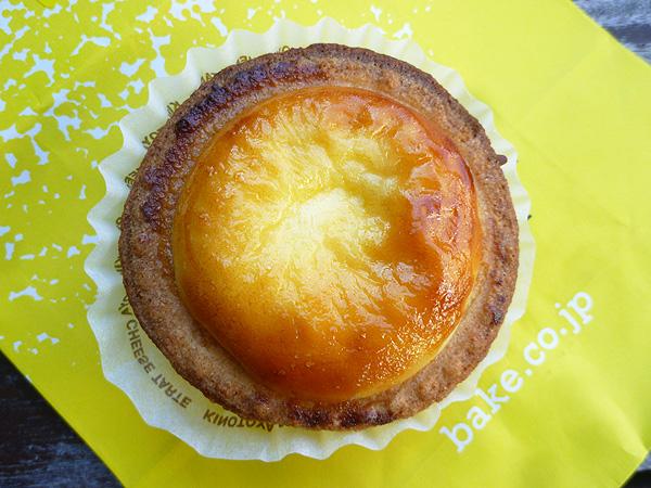 BAKE CHEESE TART(ベイク チーズタルト) 池袋店_c0152767_22193385.jpg