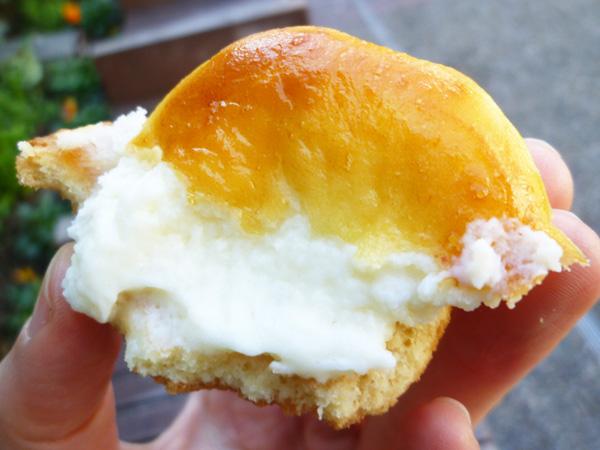 BAKE CHEESE TART(ベイク チーズタルト) 池袋店_c0152767_22261185.jpg