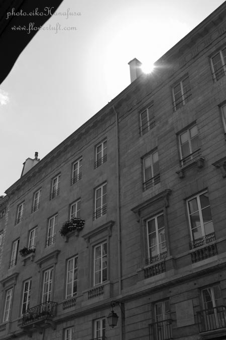 memories 2015 ② パリの街フォト_c0137872_10214282.jpg
