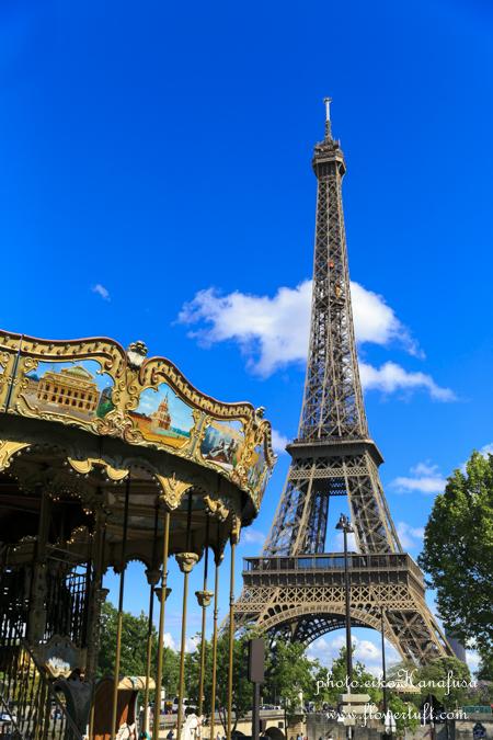 memories 2015 ② パリの街フォト_c0137872_10221667.jpg
