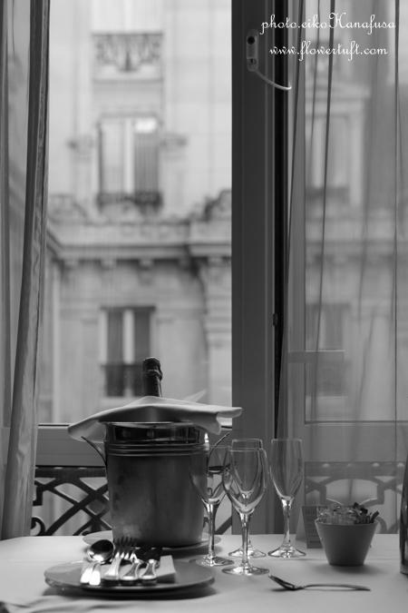 memories 2015 ② パリの街フォト_c0137872_10222030.jpg