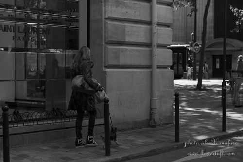 memories 2015 ② パリの街フォト_c0137872_10222930.jpg