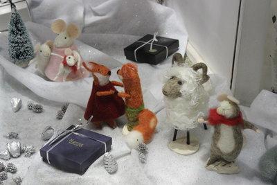 クリスマス間近_c0353373_23353983.jpg