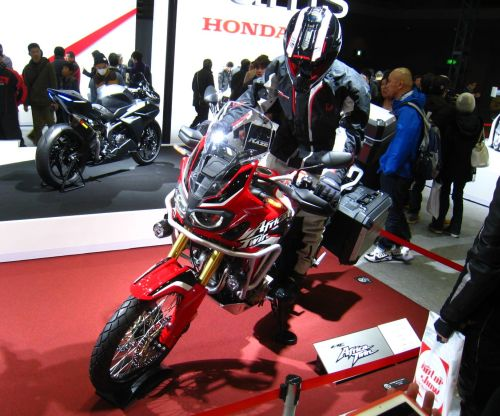 福岡モーターショー2015~二輪車編_b0170184_16174483.jpg