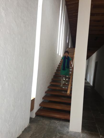 3日目はラグジュアリーなホテルから(ブータンのアマンコラ)_d0339885_00050825.jpg