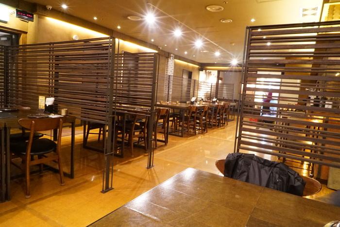 かに味噌入りかにのビビンバと、うにのビビンバがおいしかった江南の海鮮韓国料理屋さん「バラッ」。_a0223786_1036557.jpg