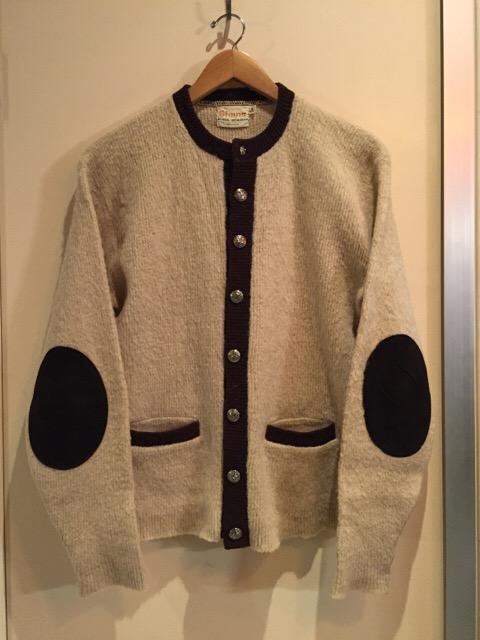 12月23日(水)大阪店ヴィンテージ入荷日!!#3 Vintage Trad編!!40\'s Wool Sports JKT!!(大阪アメ村店)_c0078587_13101279.jpg