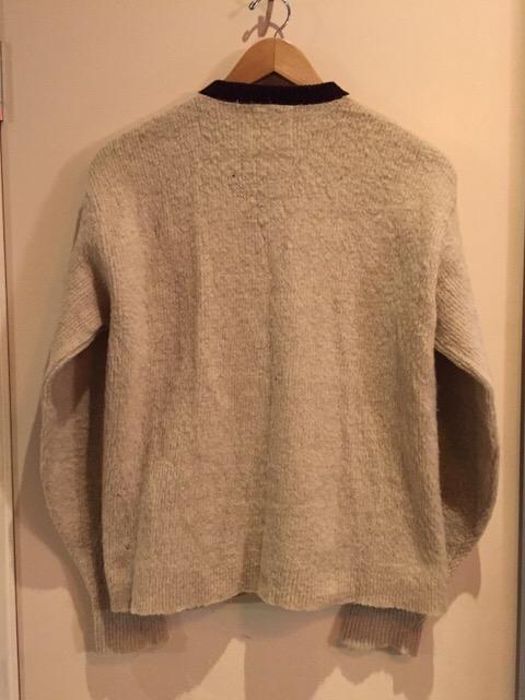 12月23日(水)大阪店ヴィンテージ入荷日!!#3 Vintage Trad編!!40\'s Wool Sports JKT!!(大阪アメ村店)_c0078587_13101917.jpg