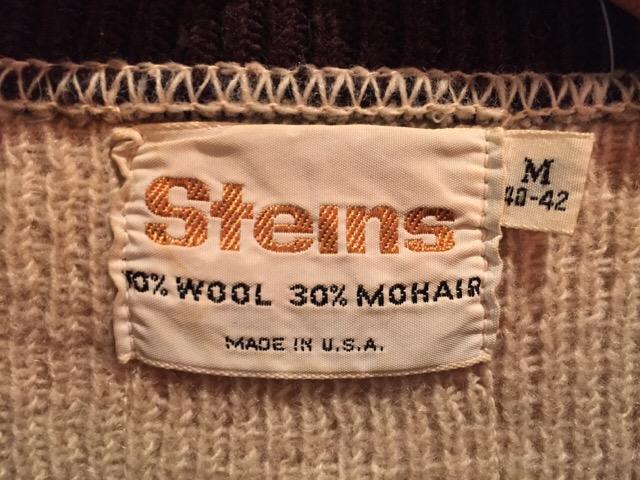 12月23日(水)大阪店ヴィンテージ入荷日!!#3 Vintage Trad編!!40\'s Wool Sports JKT!!(大阪アメ村店)_c0078587_13102572.jpg