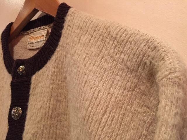 12月23日(水)大阪店ヴィンテージ入荷日!!#3 Vintage Trad編!!40\'s Wool Sports JKT!!(大阪アメ村店)_c0078587_13104356.jpg