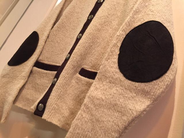 12月23日(水)大阪店ヴィンテージ入荷日!!#3 Vintage Trad編!!40\'s Wool Sports JKT!!(大阪アメ村店)_c0078587_13105367.jpg