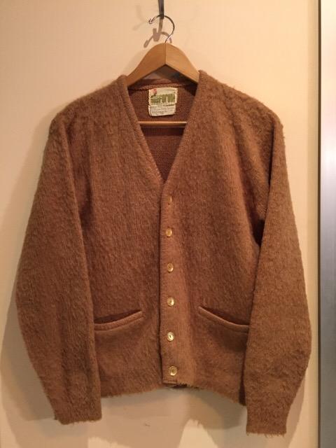 12月23日(水)大阪店ヴィンテージ入荷日!!#3 Vintage Trad編!!40\'s Wool Sports JKT!!(大阪アメ村店)_c0078587_1311217.jpg