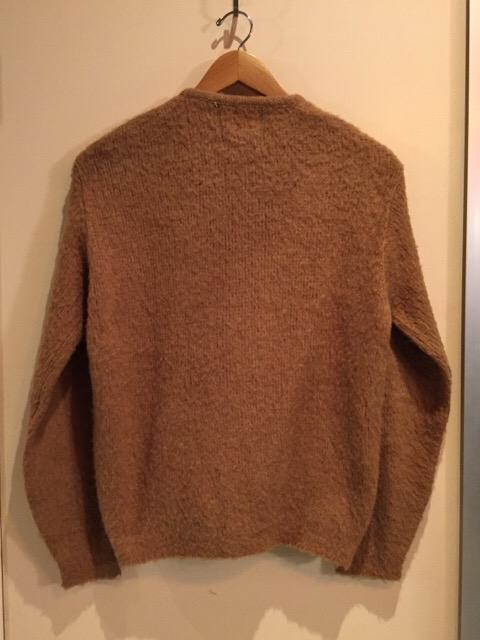 12月23日(水)大阪店ヴィンテージ入荷日!!#3 Vintage Trad編!!40\'s Wool Sports JKT!!(大阪アメ村店)_c0078587_13113214.jpg