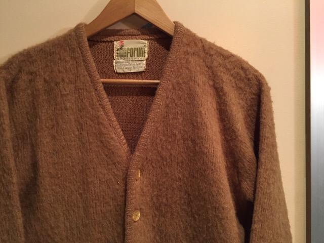 12月23日(水)大阪店ヴィンテージ入荷日!!#3 Vintage Trad編!!40\'s Wool Sports JKT!!(大阪アメ村店)_c0078587_13113977.jpg