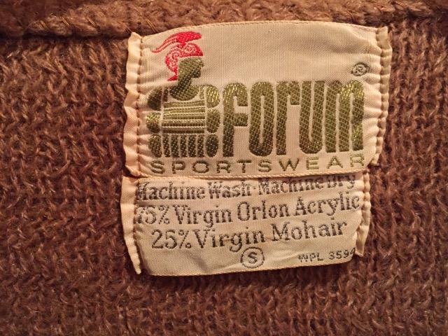12月23日(水)大阪店ヴィンテージ入荷日!!#3 Vintage Trad編!!40\'s Wool Sports JKT!!(大阪アメ村店)_c0078587_13114640.jpg