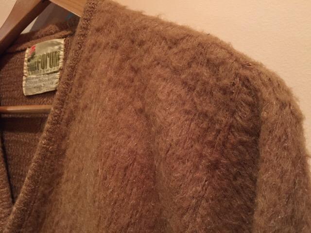 12月23日(水)大阪店ヴィンテージ入荷日!!#3 Vintage Trad編!!40\'s Wool Sports JKT!!(大阪アメ村店)_c0078587_13115168.jpg
