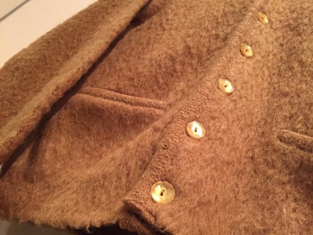 12月23日(水)大阪店ヴィンテージ入荷日!!#3 Vintage Trad編!!40\'s Wool Sports JKT!!(大阪アメ村店)_c0078587_13115849.jpg
