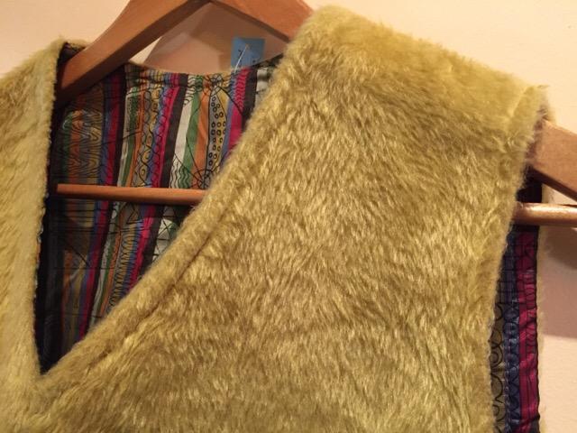 12月23日(水)大阪店ヴィンテージ入荷日!!#3 Vintage Trad編!!40\'s Wool Sports JKT!!(大阪アメ村店)_c0078587_13125369.jpg