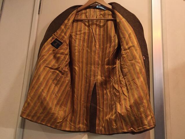 12月23日(水)大阪店ヴィンテージ入荷日!!#3 Vintage Trad編!!40\'s Wool Sports JKT!!(大阪アメ村店)_c0078587_13144629.jpg