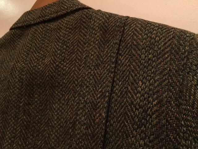 12月23日(水)大阪店ヴィンテージ入荷日!!#3 Vintage Trad編!!40\'s Wool Sports JKT!!(大阪アメ村店)_c0078587_13162214.jpg