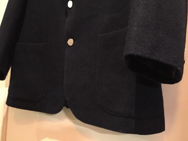 12月23日(水)大阪店ヴィンテージ入荷日!!#3 Vintage Trad編!!40\'s Wool Sports JKT!!(大阪アメ村店)_c0078587_13175589.jpg
