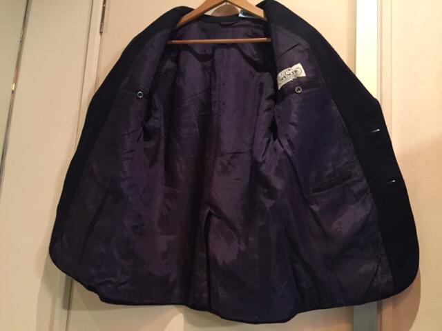 12月23日(水)大阪店ヴィンテージ入荷日!!#3 Vintage Trad編!!40\'s Wool Sports JKT!!(大阪アメ村店)_c0078587_13181462.jpg