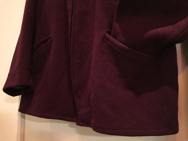 12月23日(水)大阪店ヴィンテージ入荷日!!#3 Vintage Trad編!!40\'s Wool Sports JKT!!(大阪アメ村店)_c0078587_1324512.jpg