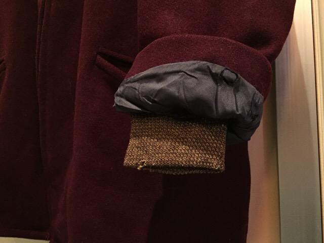 12月23日(水)大阪店ヴィンテージ入荷日!!#3 Vintage Trad編!!40\'s Wool Sports JKT!!(大阪アメ村店)_c0078587_1324586.jpg