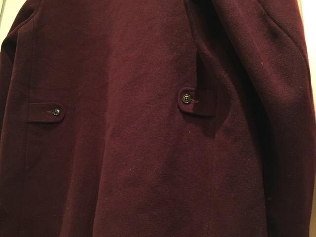 12月23日(水)大阪店ヴィンテージ入荷日!!#3 Vintage Trad編!!40\'s Wool Sports JKT!!(大阪アメ村店)_c0078587_13254226.jpg