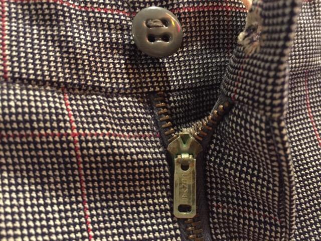 12月23日(水)大阪店ヴィンテージ入荷日!!#3 Vintage Trad編!!40\'s Wool Sports JKT!!(大阪アメ村店)_c0078587_13302023.jpg