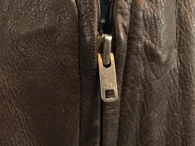 12月23日(水)大阪店ヴィンテージ入荷日!!#4 Leather&Blanket編!!BUCO J-100ZebraLiner!!(大阪アメ村店)_c0078587_13364166.jpg