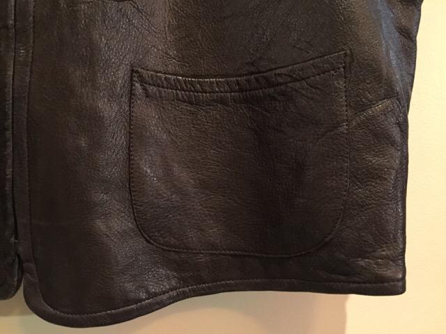 12月23日(水)大阪店ヴィンテージ入荷日!!#4 Leather&Blanket編!!BUCO J-100ZebraLiner!!(大阪アメ村店)_c0078587_1336501.jpg