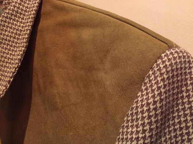 12月23日(水)大阪店ヴィンテージ入荷日!!#4 Leather&Blanket編!!BUCO J-100ZebraLiner!!(大阪アメ村店)_c0078587_13381064.jpg