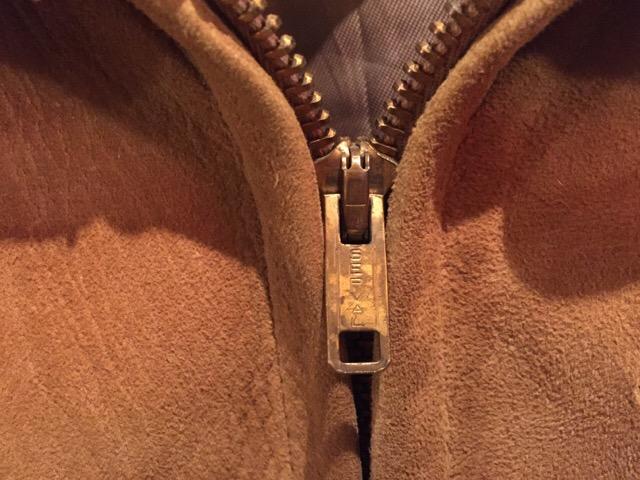 12月23日(水)大阪店ヴィンテージ入荷日!!#4 Leather&Blanket編!!BUCO J-100ZebraLiner!!(大阪アメ村店)_c0078587_1338359.jpg