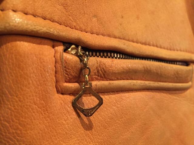 12月23日(水)大阪店ヴィンテージ入荷日!!#4 Leather&Blanket編!!BUCO J-100ZebraLiner!!(大阪アメ村店)_c0078587_13395399.jpg