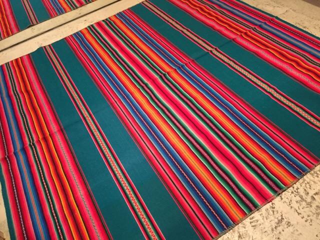 12月23日(水)大阪店ヴィンテージ入荷日!!#4 Leather&Blanket編!!BUCO J-100ZebraLiner!!(大阪アメ村店)_c0078587_13441818.jpg