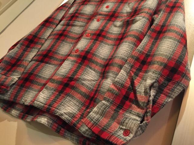 12月23日(水)大阪店ヴィンテージ入荷日!!#3 Vintage Trad編!!40\'s Wool Sports JKT!!(大阪アメ村店)_c0078587_139497.jpg