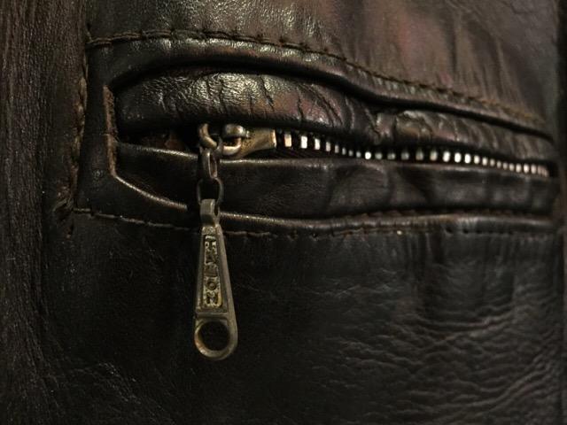 12月23日(水)大阪店ヴィンテージ入荷日!!#4 Leather&Blanket編!!BUCO J-100ZebraLiner!!(大阪アメ村店)_c0078587_2375456.jpg