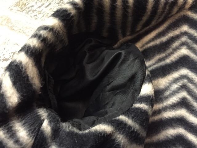 12月23日(水)大阪店ヴィンテージ入荷日!!#4 Leather&Blanket編!!BUCO J-100ZebraLiner!!(大阪アメ村店)_c0078587_2385377.jpg