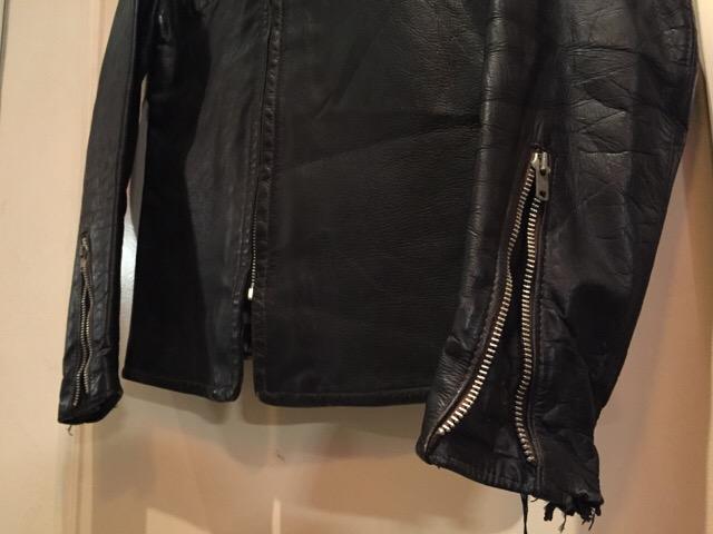 12月23日(水)大阪店ヴィンテージ入荷日!!#4 Leather&Blanket編!!BUCO J-100ZebraLiner!!(大阪アメ村店)_c0078587_238956.jpg