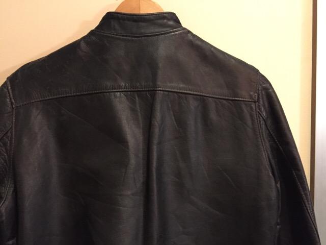12月23日(水)大阪店ヴィンテージ入荷日!!#4 Leather&Blanket編!!BUCO J-100ZebraLiner!!(大阪アメ村店)_c0078587_2391936.jpg