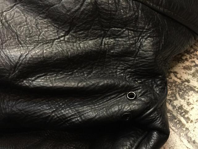 12月23日(水)大阪店ヴィンテージ入荷日!!#4 Leather&Blanket編!!BUCO J-100ZebraLiner!!(大阪アメ村店)_c0078587_2392588.jpg