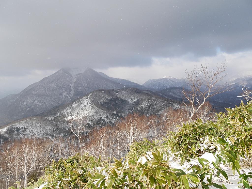 イチャンコッペ山と幌平山、12月20日-その1-_f0138096_10462725.jpg