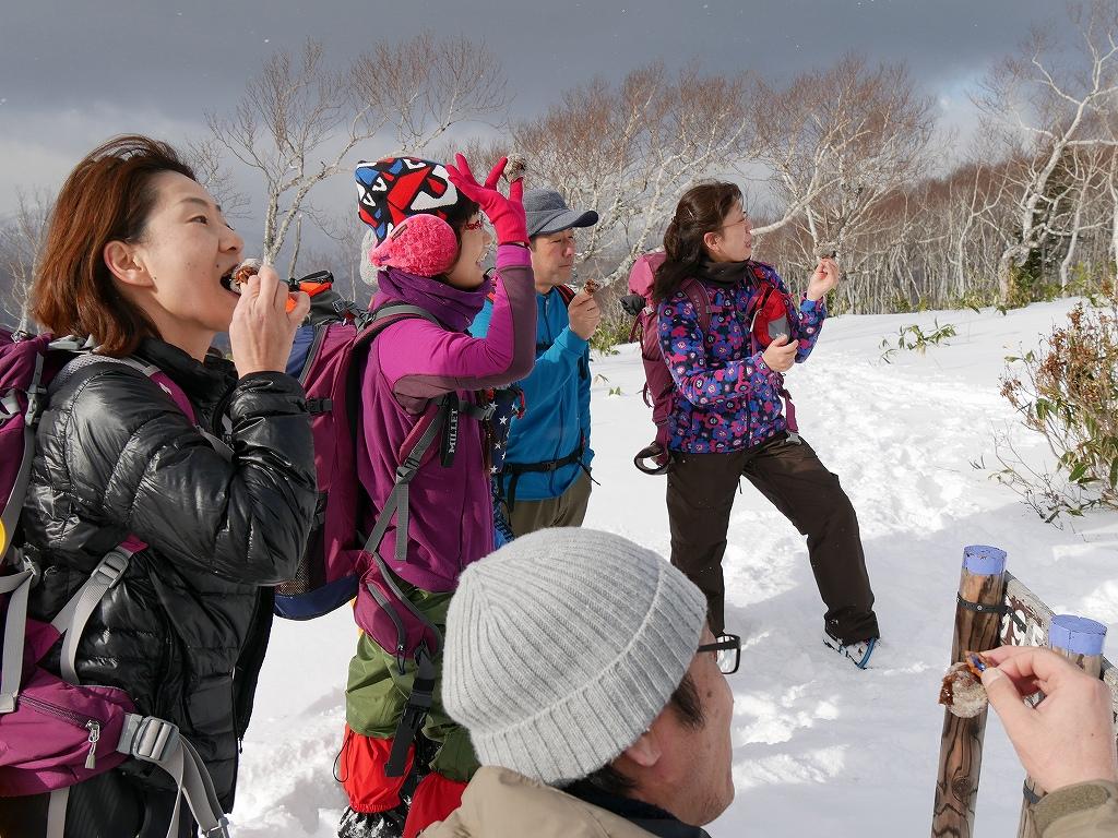 イチャンコッペ山と幌平山、12月20日-その1-_f0138096_10471199.jpg