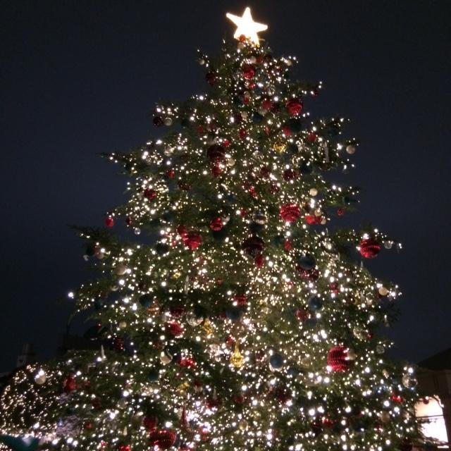 恵比寿ガーデンプレイスのクリスマス_b0105897_02355763.jpg